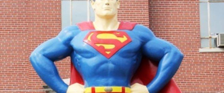 Metropolis Illinois: Home of Superman