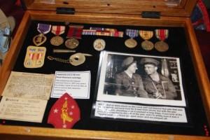 Bill_Voorheis_memorabilia