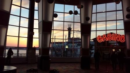 Bands at casino aztar evansville indiana canada gambling tax laws