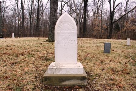 Nancy_Hanks_Lincoln_grave