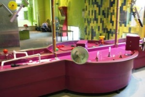 child area water
