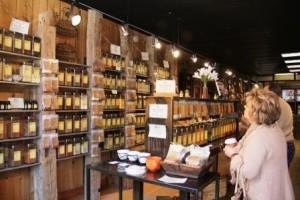 Spice Merchants