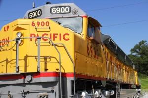 Union Pacific 6900