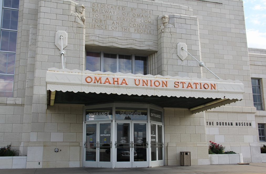 Exploring the Durham Museum in Omaha's Old Union Station