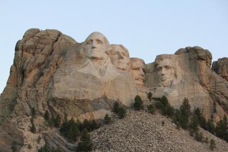 Mt Rushmore 3