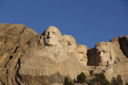 Mt Rushmore 7