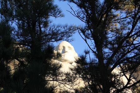 Mt Rushmore 8