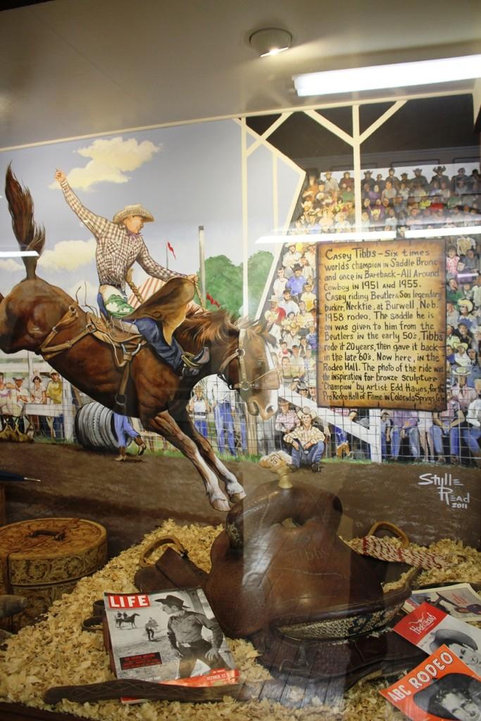 rodeo museum