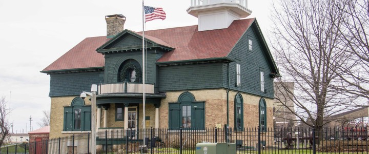 13 Fascinating Facts about Michigan City and the Old Lighthouse
