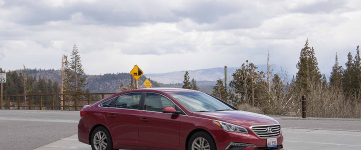 Why We Rent Hertz Local Edition Cars for Road Trips