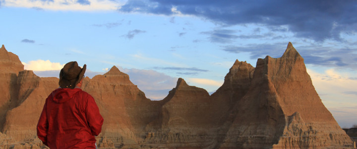 Badlands National Park: Land Beautiful