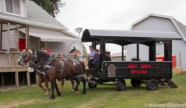 Marshall Carriage Company