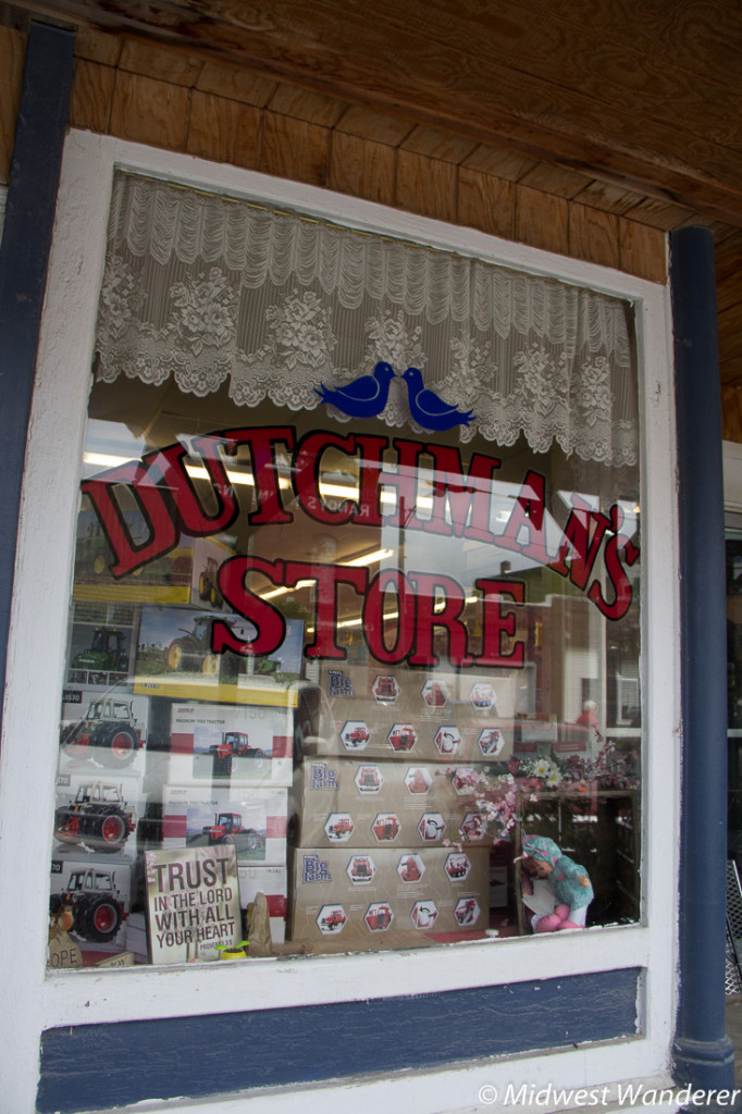 Amish Food Stores In Indiana