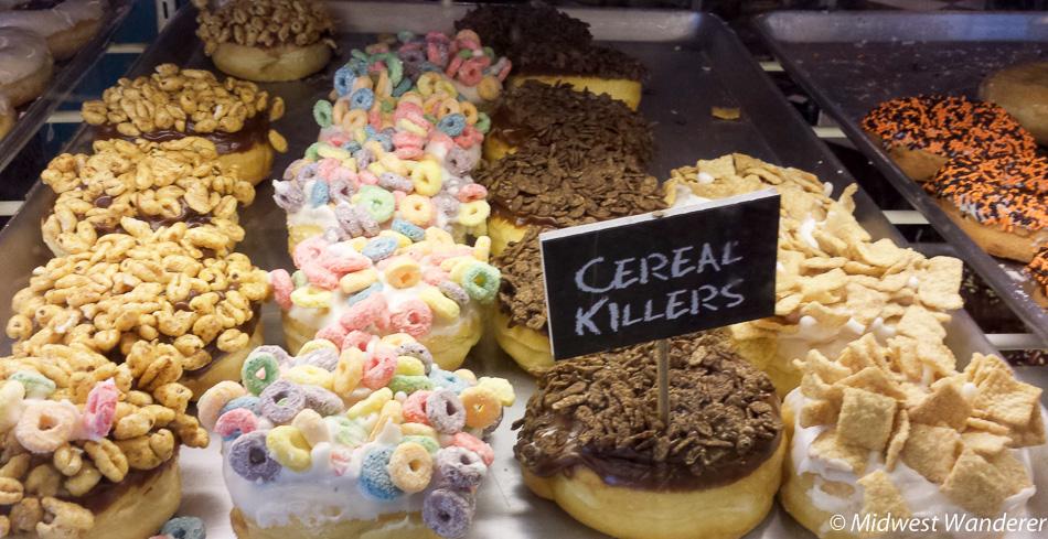 Ceral Killers