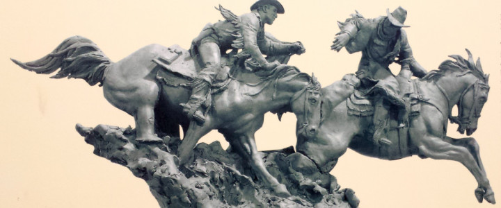 Hashknife Pony Express: Keeping History Alive