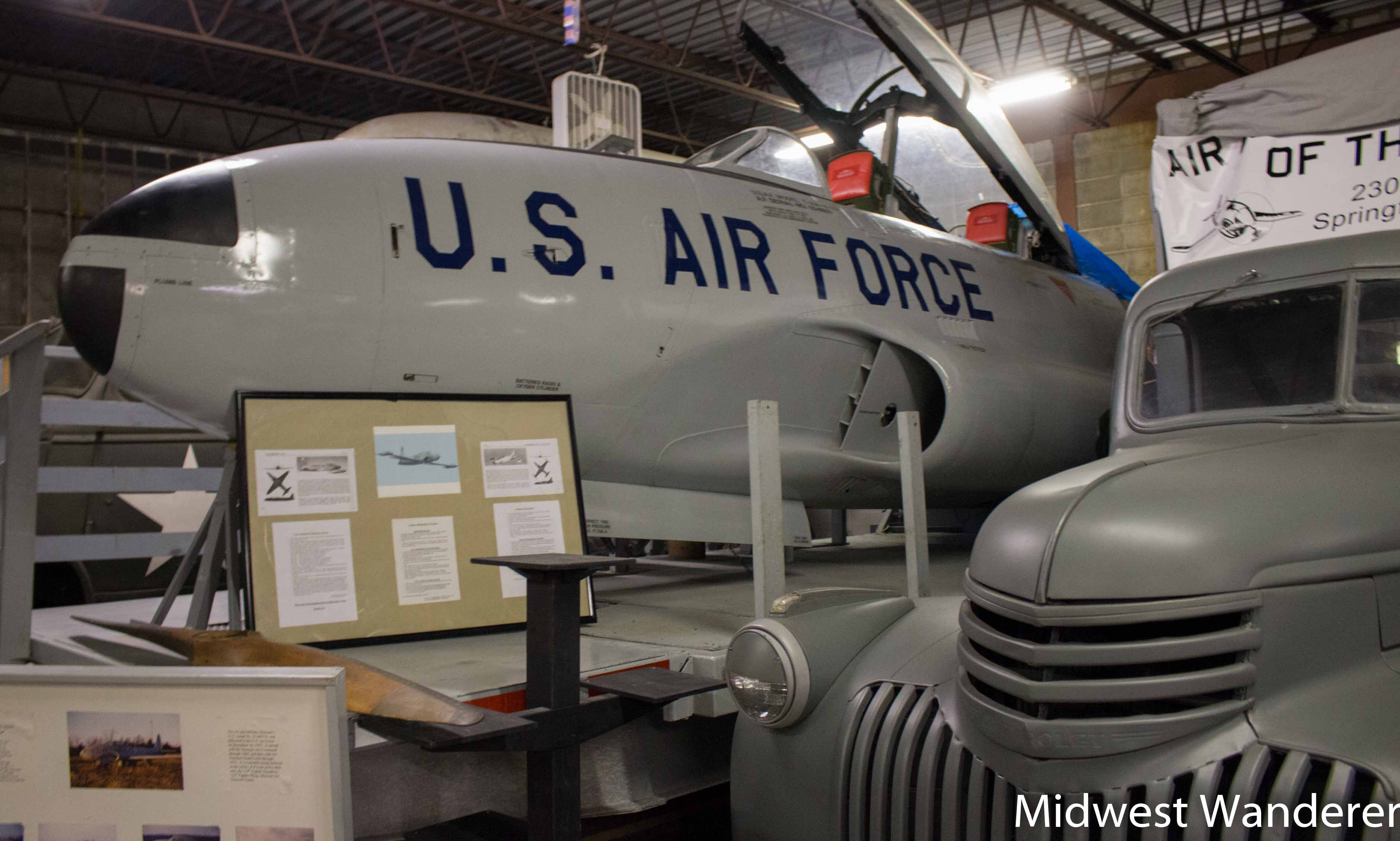 Air And Military Museum Of The Ozarks US Military Heritage - Military museums in us