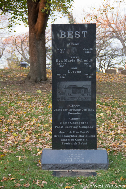 Forest Home Cemetery Best