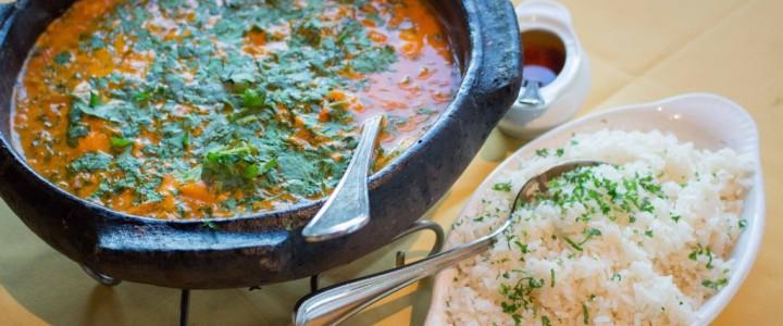 Moqueca: Eastern Brazilian Coastal Cuisine