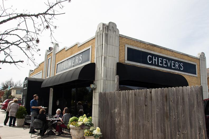 Cheever's Cafe, Oklahoma City Restaurants