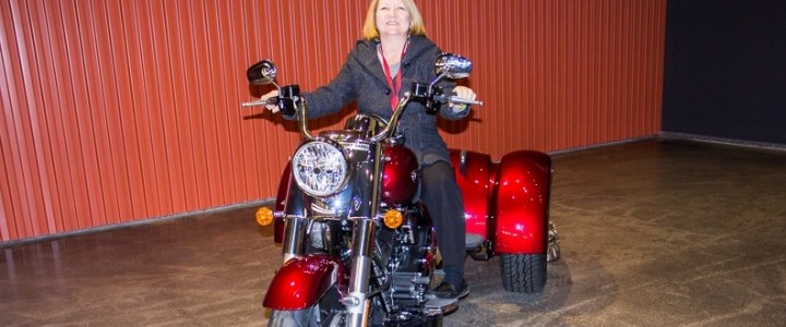 Harley-Davidson Museum: Exploring an American Icon
