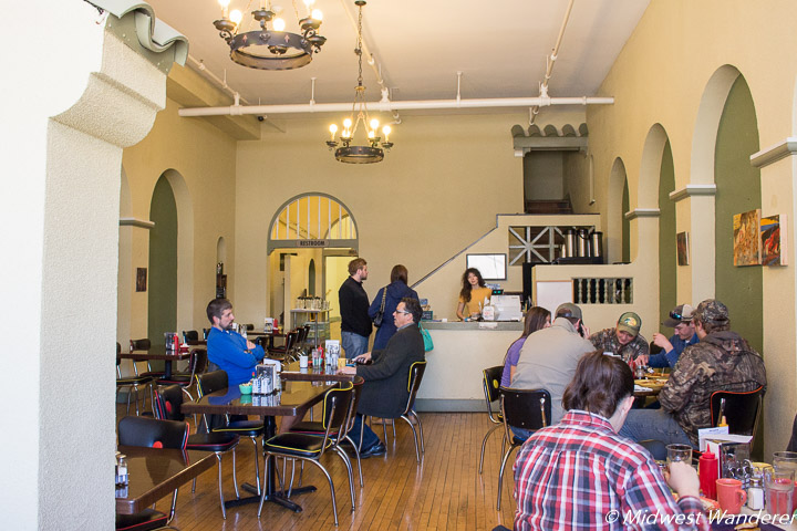 More of Gailey's Breakfast Cafe