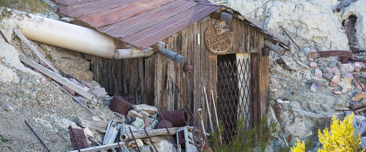 Eldorado Canyon Mine Tours: Touring the Techatticup Gold Mine