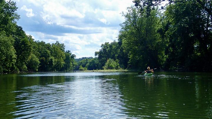Cocoa Kayaks - Hershey PA (7 of 7)