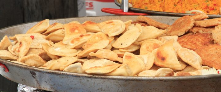 Pierogi Fest: Whiting , Indiana, Celebrates and Pokes a Little Fun at Their Heritage