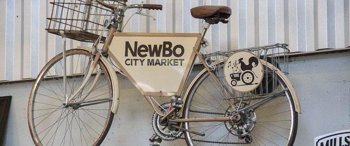 Exploring NewBo: Trendy Cedar Rapids Neighborhood