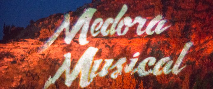 Medora Musical and Pitchfork Steak Fondue: North Dakota Road Trip Grand Finale