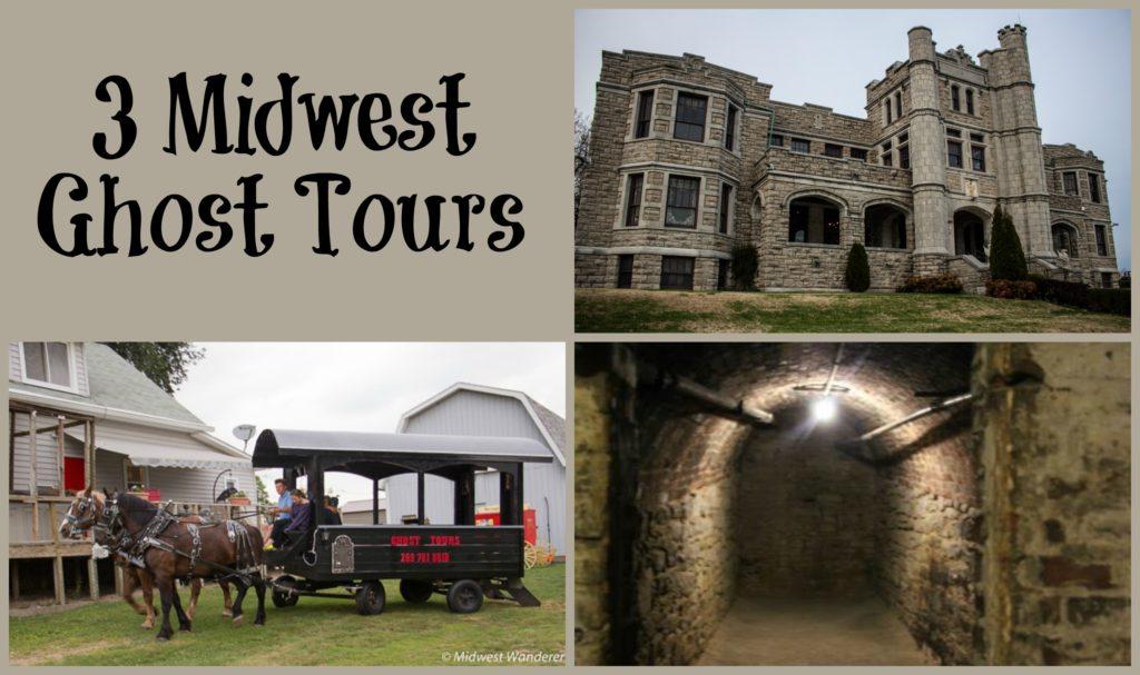 Ghost Tours Springfield Illinois