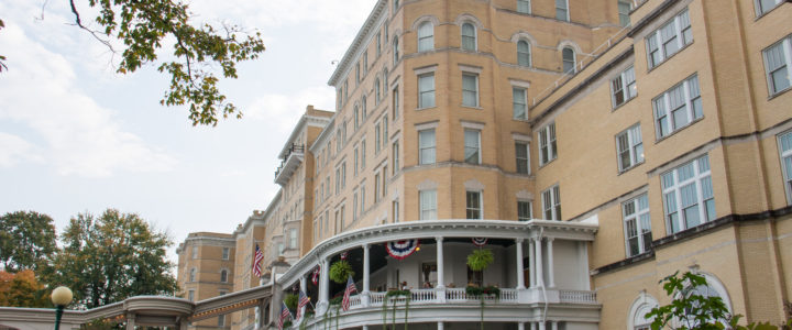 French Lick Springs Hotel: A Stay in Historical Luxury