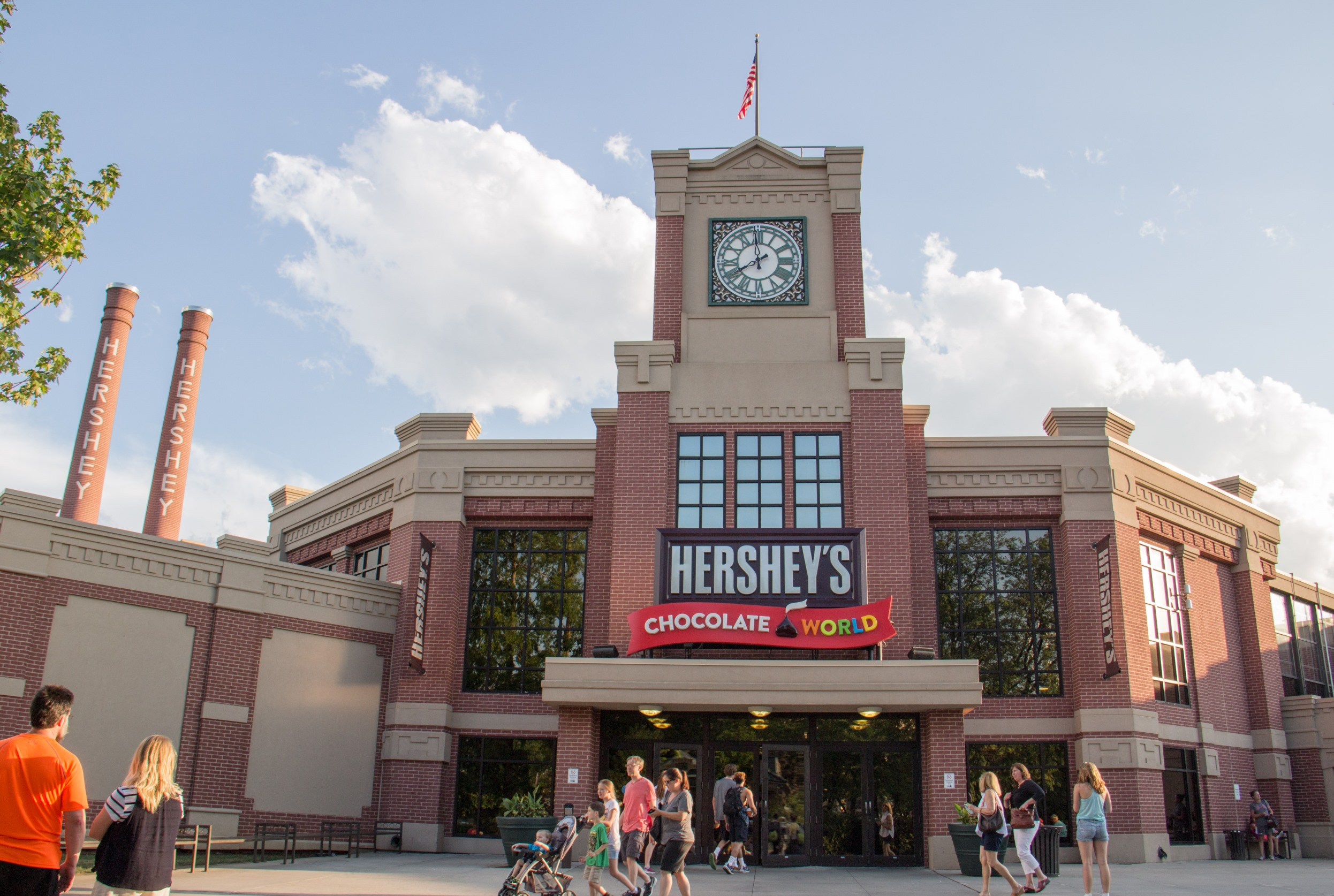 Hershey's Chocolate World: Chocolate Fun 5 Ways - Midwest Wanderer