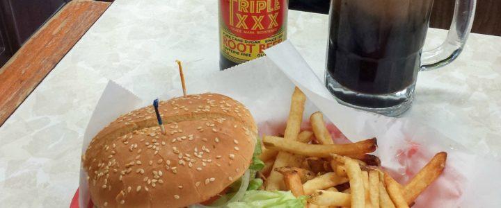 Triple XXX Family Restaurant: A West Lafayette Icon