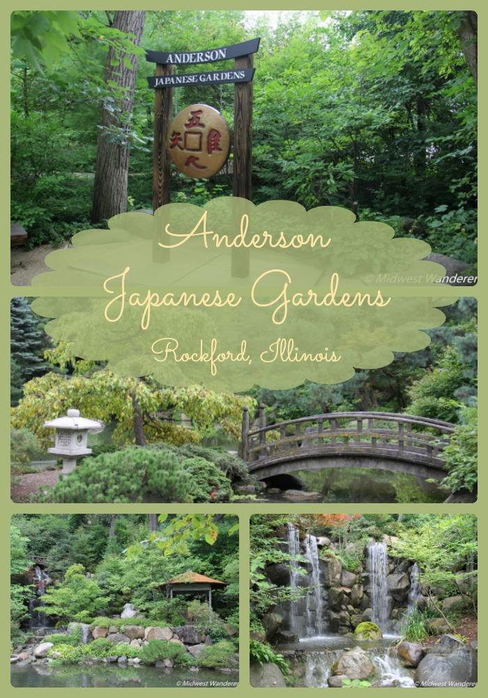 A Stroll Through Anderson Japanese Gardens Midwest Wanderer