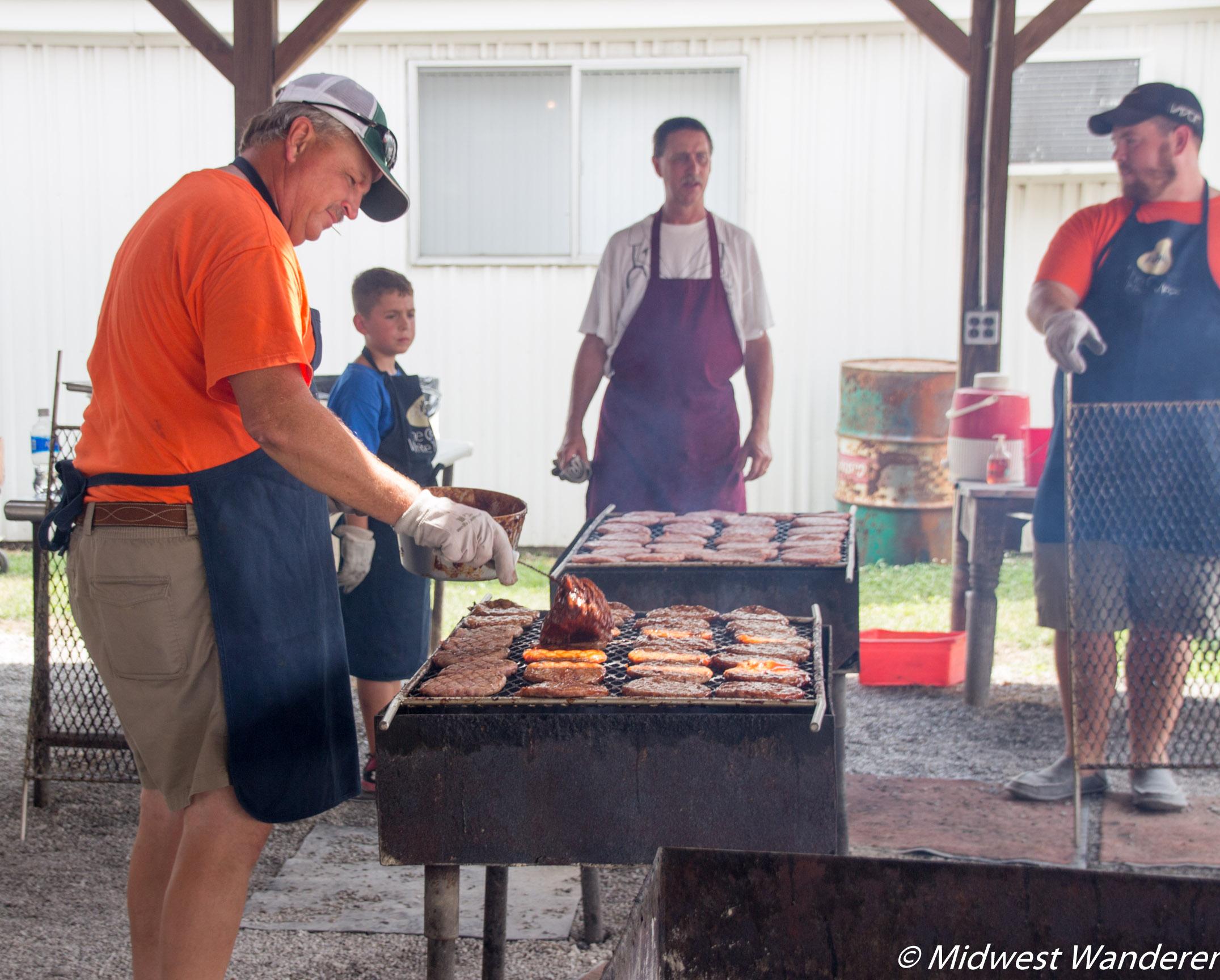 Elkhart County Fair Pork Producers
