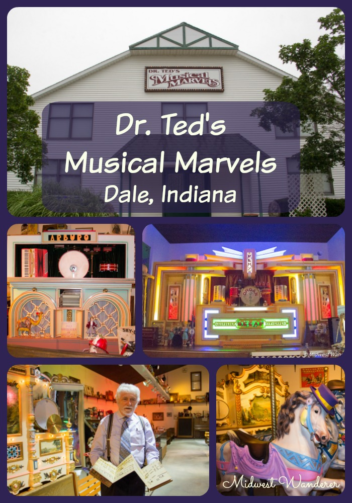 Dr Teds Musical Marvels