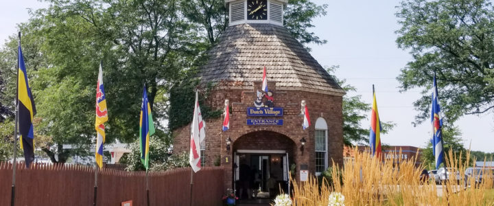 Nelis' Dutch Village: Family Fun in Holland, Michigan