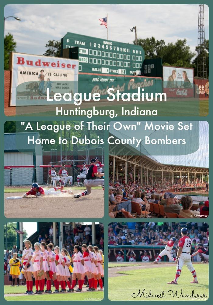 League Stadium