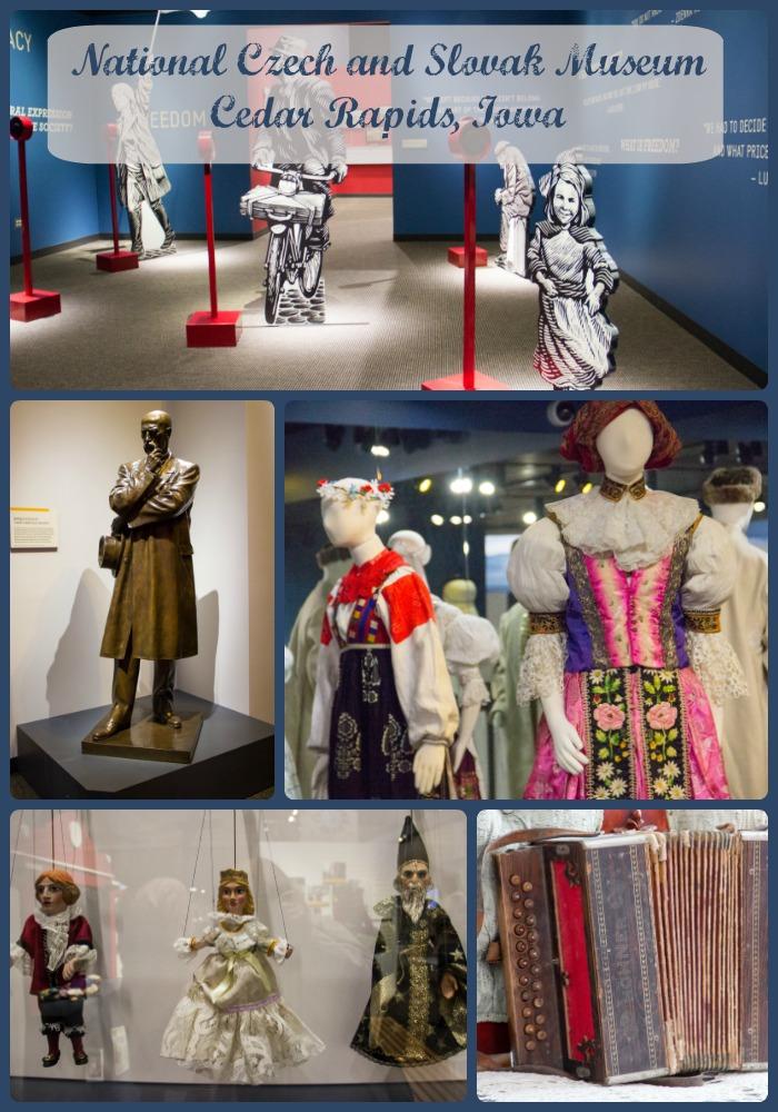 National Czech and Slovak Museum
