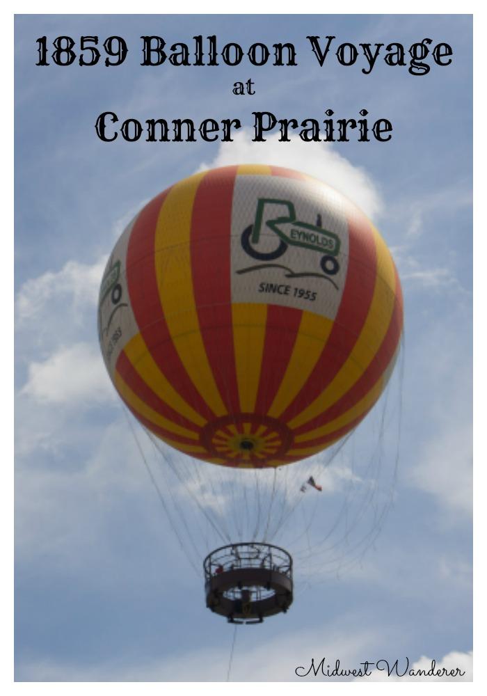1859 Balloon Adventure