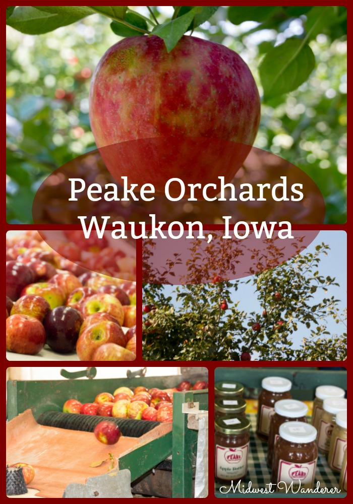 Peake Orchards