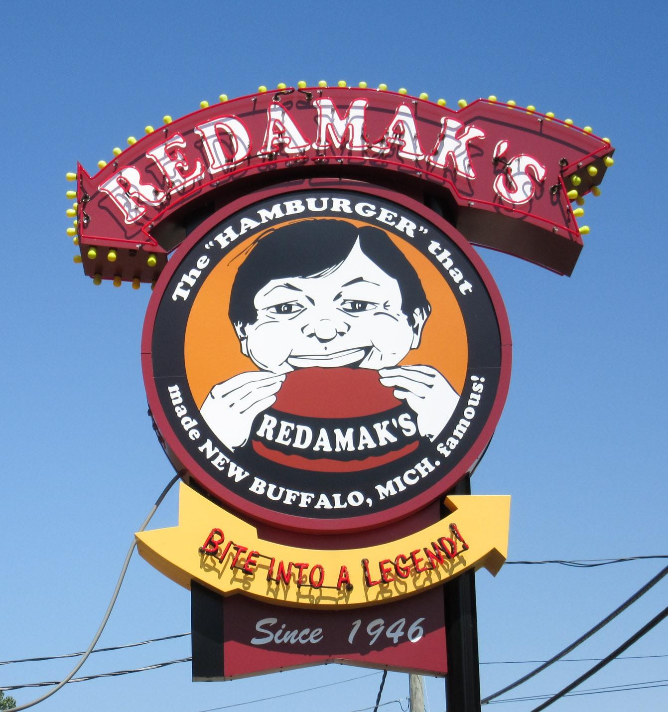Redamak's - 1