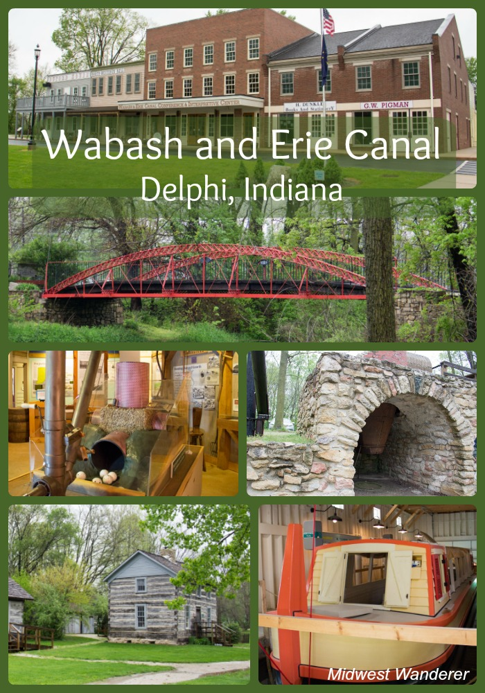 100  Wabash And Erie Canal Park Map   The Top 10 Things To Do