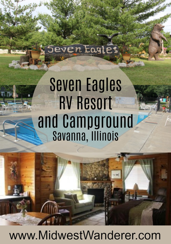 Seven Eagles RV Resort and Campground