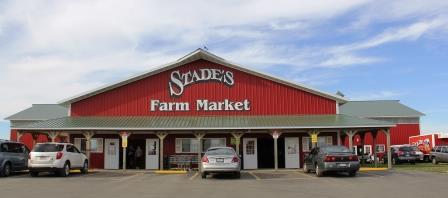 Stade's Market