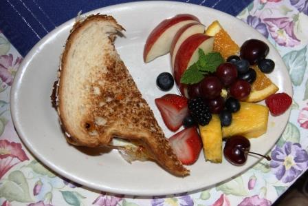 Bread Basket Café & Bakery, Danville IN: Fresh and Delicious