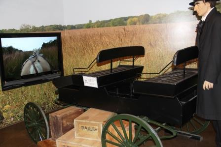 Museum of the Grand Prairie: Lincoln and Life in Central Illinois