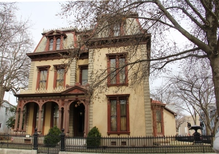 Tour a Victorian Mansion: Evansville's Reitz Home Museum