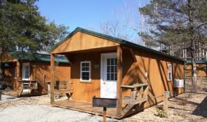 Cabin _exterior